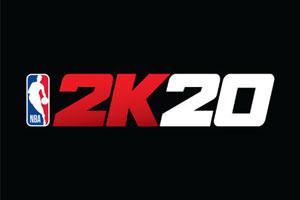 《NBA 2K20》发售日期及封面球星公布!预售开启