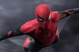 《蜘蛛侠2》最差蜘蛛侠电影?瞎说,这是漫威治愈片