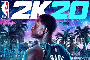 《NBA 2K20》首部官中宣传片公布!口号:再下一程