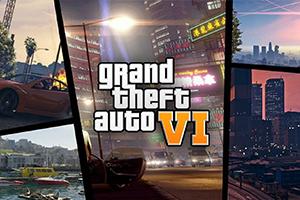 外媒确认《GTA 6》泄露消息为假 R星对此暂未回应