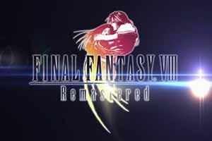 直接上冷饭?《最终幻想8:重制》原计划同画质移植!