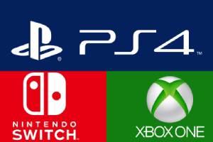 IGN投票评本世代最佳主机 NS吊打Xb1 PS4高不可攀!
