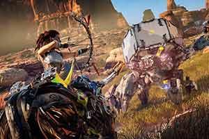 传《地平线:黎明时分》将登PC 效仿《死亡搁浅》?