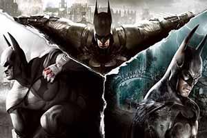 《蝙蝠侠:阿卡姆合集》实锤!将于今年9月发售!