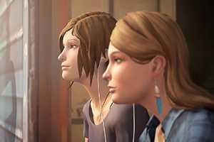 Tilt Games宣布将代理《奇异人生》的繁体中文版 !
