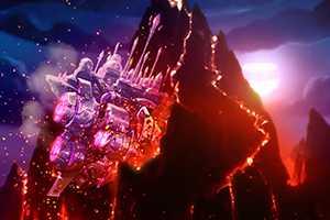 《炉石传说》即将推出全新的乱斗模式:怪盗火焰节!