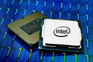 英特尔第十代桌面CPU泄露!i9型号10核20线程真霸气