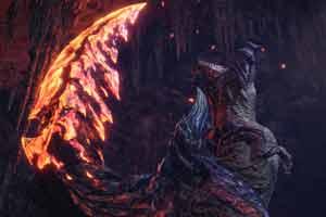 《怪物猎人世界:冰原》四只新怪登场!全新集会区介绍