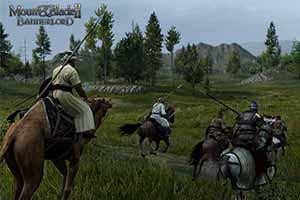 《骑马与砍杀2:领主》职业系统介绍 点数管理很重要