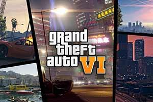 还早呢别想了!《GTA6》的发售在2021年4月之后了?