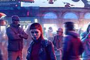 《看门狗:军团》与HitRecord合作引不满 被批投机工作