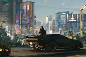 车辆收集党蠢蠢欲动《赛博朋克2077》将可拥有车库