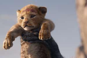 烂番茄59%《狮子王》成功成为迪士尼史上最烂电影
