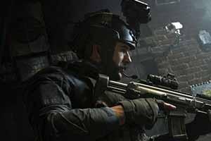 《使命召唤16》多人模式支持自定义 也能人机对战!