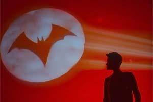 DC宇宙发猛料!《蝙蝠女侠》将在SDCC首播第一集