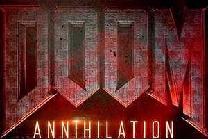 电影《毁灭战士》将于10月1日推出 不在影院上映!