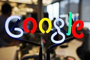 """父母为孩子起名""""谷歌""""!小朋友已收到Google大礼包"""