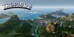 《海岛大亨6》宣布将于9月27日正式登陆PS4平台!