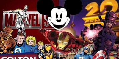 游光掠影:网红公司迪士尼变强了,故事也变无聊了