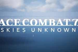 《皇牌空战7:未知空域》第四弹DLC相关预告公布!