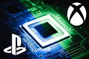 游戏开发商:次时代主机的高速固态将实现质的飞跃!