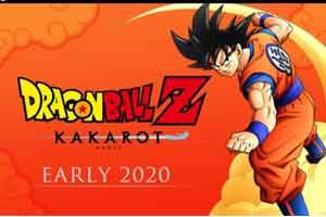 《龙珠Z:卡卡罗特》公布贝吉塔/悟空饭等可操作角色!