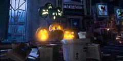《路易基鬼屋3》将10月31日正式NS 并公布发售预告