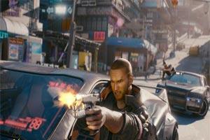 《赛博朋克2077》玩家大量杀戮会影响游戏机制!