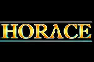 电影风格跳台动作游戏《HORACE》上线Steam平台!