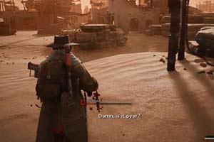 《遗迹:灰烬重生》曝实机演示 在西部世界中大杀四方