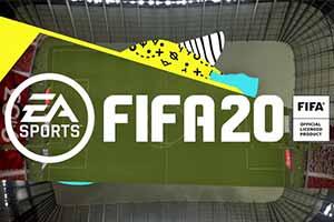 《FIFA 20》预告片发布9.28全球发售  预购有好礼!