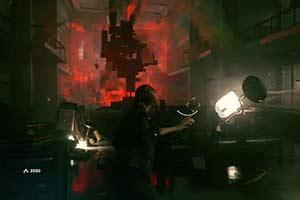《控制》 官方RTX预告公布 实时光线追踪效果超赞!