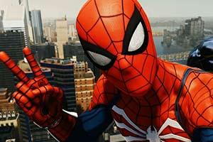 《蜘蛛侠》超越《蝙蝠侠》 成美国最畅销超英游戏!