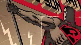 灵感来源DC宇宙电影 《超人:红色之子》动画电影化