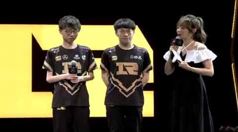 MLXG刘世宁已正式宣布退役 RNG队长将由小虎接棒!