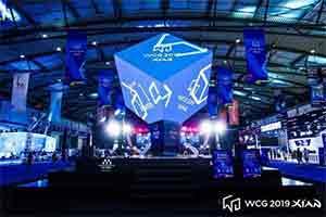 直击WCG2019最终盛况!3支中国电竞队伍光荣夺冠