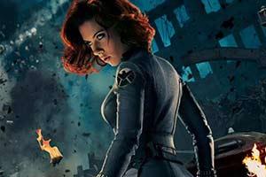 寡姐独立电影《黑寡妇》正式官宣 明年5.1北美上映