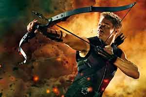 漫威官微公布《鹰眼》原创系列剧 将于2021年秋上映