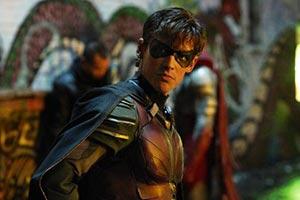 DC《泰坦》第二季定档9月!《权游》演员倾力加盟