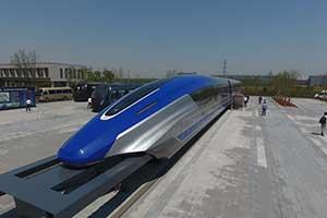 成都重庆拟建磁悬浮 时速600-800km交通改善巨大