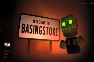 末世题材潜行动作游戏《贝辛斯托克》20分钟试玩