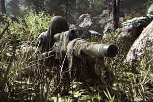 《COD16》武器模组视频发布 丰富配件供玩家更换!