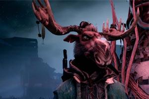 """《突变元年:伊甸园之路》DLC""""邪恶之种""""新预告"""