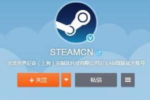 steam或将分出