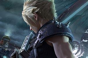 限量珍藏版!SE《最终幻想7》主题手表预售开启!