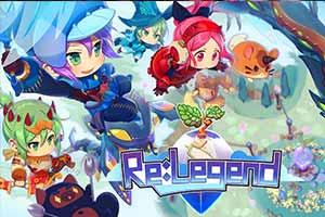 CJ19:《Re:Legend》试玩体验报告 种田刷怪养魔物