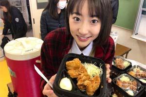 """喜欢吃肉的可爱小姐姐""""武田玲奈""""旅行写真欣赏!"""