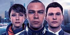 《底特律》厂商想发行更多类型游戏 帮助其他开发者