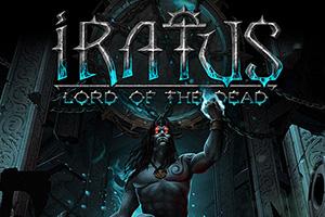 《伊拉图斯:死之主》图文评测:反派的硬核冒险之旅