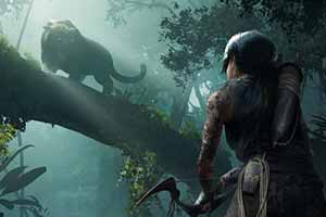 《古墓丽影:暗影》终极版曝光 将登陆pc和Xbox One